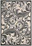 Nourison Graphic Illusions GIL01 Multi Area Rug