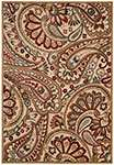 Nourison Graphic Illusions GIL14 Light Multi Area Rug