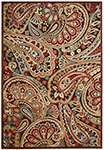 Nourison Graphic Illusions GIL14 Multi Area Rug