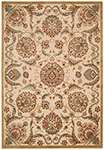 Nourison Graphic Illusions GIL17 Beige Area Rug