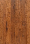 SL300 617 Tellico Hickory Laminate Flooring by Shaw