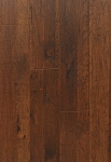 SL300 878 Flint River Hickory Laminate Flooring by Shaw