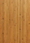 Natural Impact II Plus 641 Canvas Bamboo Laminate Flooring by Shaw