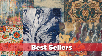 Best Selling Area Rugs