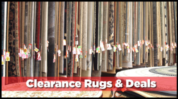Clearance Area Rugs