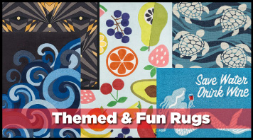 Themed and Fun Rugs