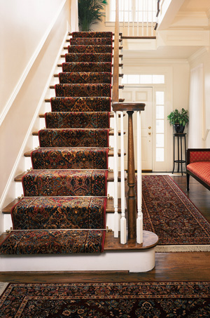 Measure Stair Runners
