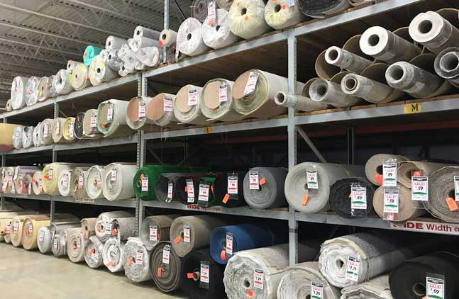Lancaster Carpet And Tile Store Carpet And Tile Mart