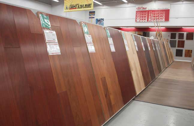 Millsboro Carpet And Tile Store Airbase Carpetmart