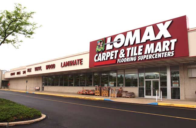 Lomax Carpet Amp Tile Mart Pottstown Rugs Hardwood Lvt