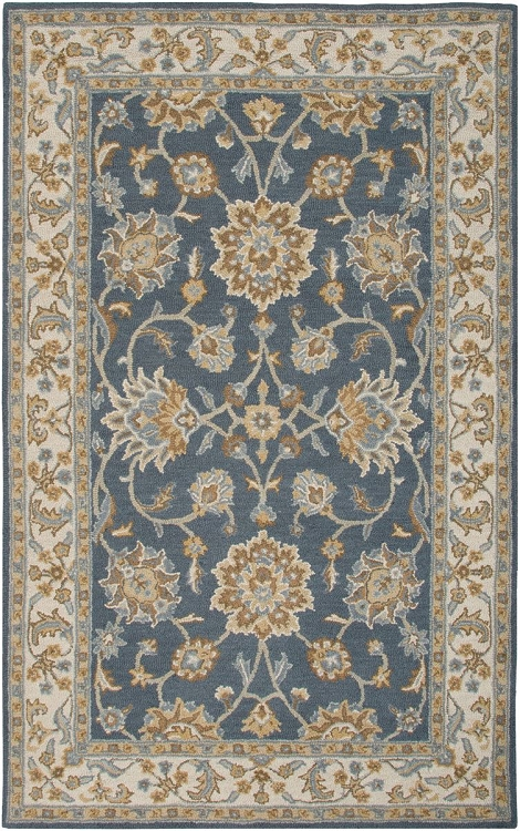 Rizzy Home Ashlyn Al2823 Area Rug Carpetmart