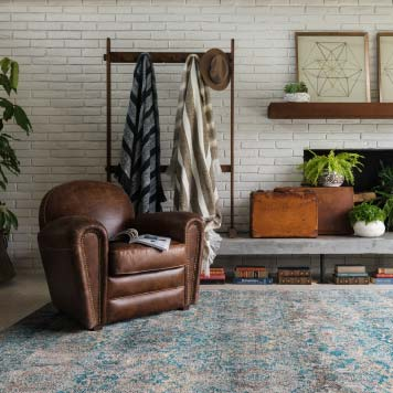 Magnolia Home Kivi Area Rugs by Joanna Gaines