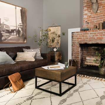 Magnolia Home Tulum Area Rugs by Joanna Gaines