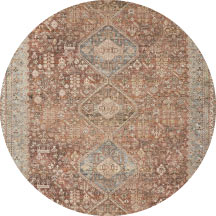 Magnolia Home Deven Area Rugs by Joanna Gaines