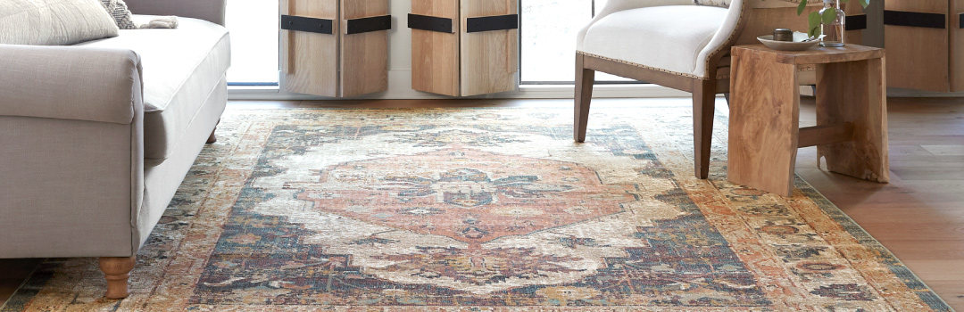 Magnolia Home Evie Area Rugs By Joanna Gaines