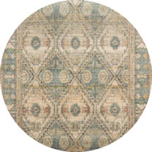 Magnolia Home Linnea Area Rugs by Joanna Gaines