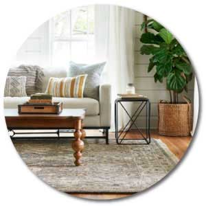 Magnolia Home Hanover Area Rugs by Joanna Gaines