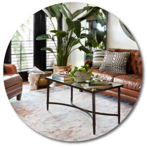 Magnolia Home Trinity Area Rugs by Joanna Gaines