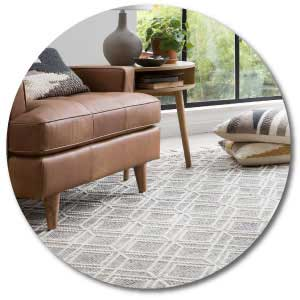 Magnolia Home Holloway Area Rugs by Joanna Gaines