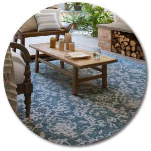 Magnolia Home Warwick Area Rugs by Joanna Gaines