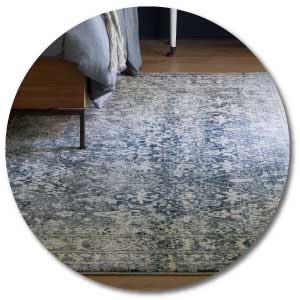 Magnolia Home Everly Area Rugs by Joanna Gaines