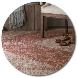 Magnolia Home Tristin Area Rugs by Joanna Gaines
