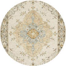 Magnolia Home Ryeland Area Rugs by Joanna Gaines
