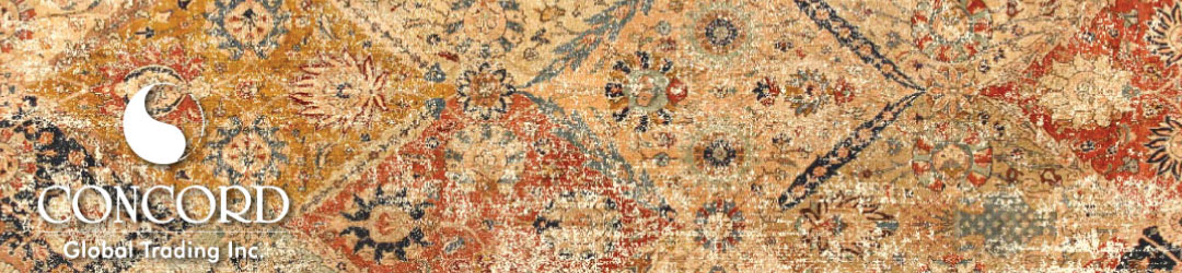 Concord Global Trading area rugs header