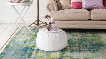 New Area Rugs
