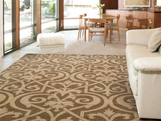 Transitional Area Rugs