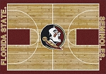 College Home Court 01514 Florida State