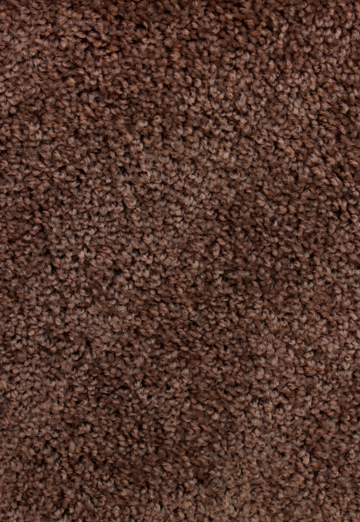 Limited Stock Avenger Chocolate Saxony Texture Carpet