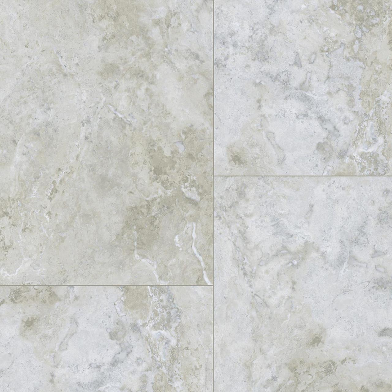 Mohawk Pergo Extreme Tile Options Pt004 997 Imperial Silver 12 X