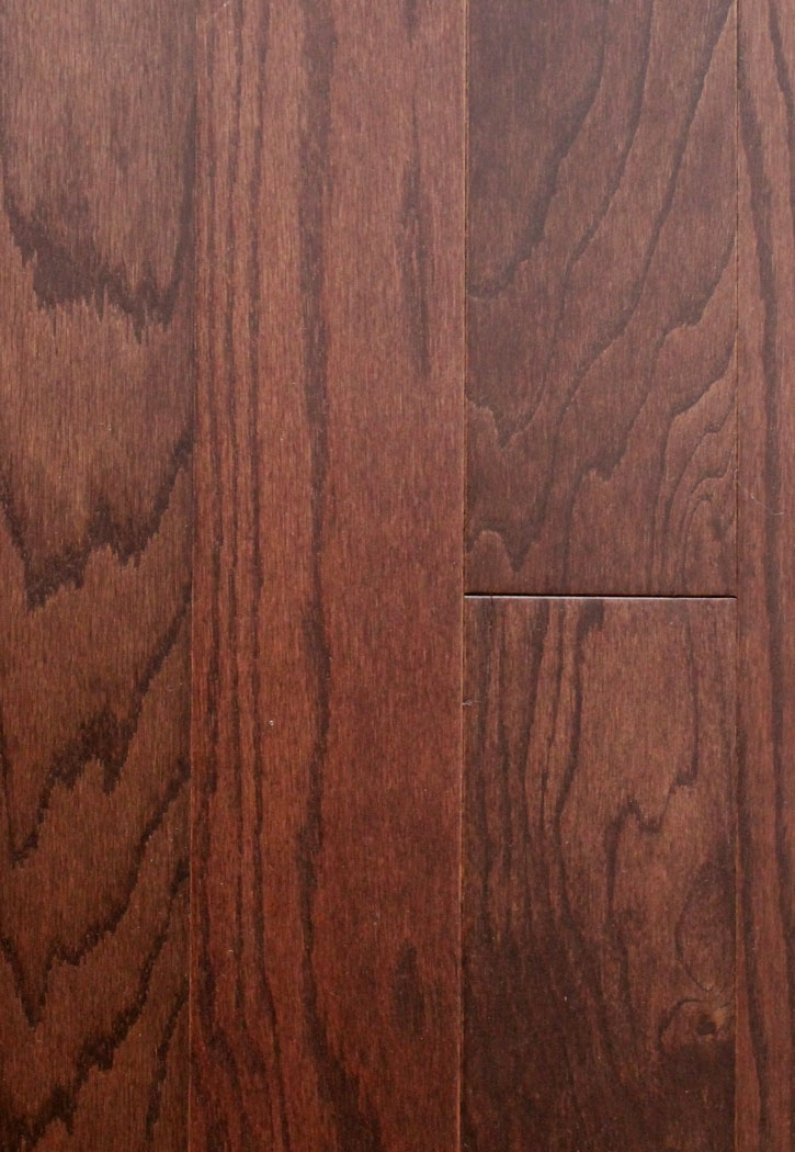 My American Floor Coffee Bean Oak Hardwood Flooring