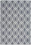 Nourison Aruba ARB05 Slate/Light Blue Area Rug