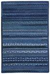 Capel Rugs Bayview 0036-470 Twilight Blue Area Rug