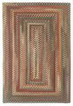 Capel Rugs Bear Creek 0980-550 Heritage Red Area Rug