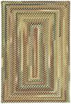 Capel Rugs Gramercy 0070-100 Gold Area Rug