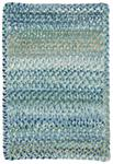 Capel Rugs Grand-Le-Fleur 0425-425 Blue Mist Area Rug