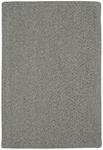 Capel Rugs Heathered 0050-350 Grey Area Rug