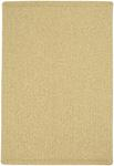 Capel Rugs Heathered 0050-700 Beige Area Rug
