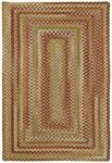 Capel Rugs Homecoming 0048-200 Evergreen Area Rug