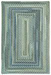 Capel Rugs Homecoming 0048-400 Sky Blue Area Rug