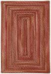Capel Rugs Homecoming 0048-500 Rosewood Red Area Rug