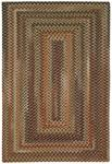 Capel Rugs Homecoming 0048-700 Chestnut Brown Area Rug