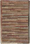 Capel Rugs New Homestead 0302-510 Sundried Red Area Rug