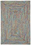 Capel Rugs Sea Glass 0110-900 Fiesta Bright Multi Area Rug