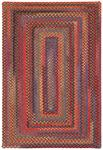 Capel Rugs Songbird 0103-550 Cardinal Red Area Rug