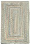 Capel Rugs Synergy 0225-420 Blue Opal Area Rug