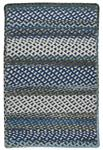 Capel Rugs Wanderer 0228-465 Deep Blue Area Rug